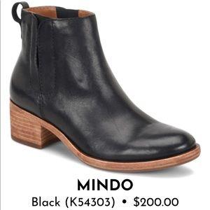 Kork-Ease Mindo Boots